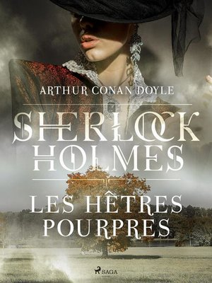 cover image of Les Hêtres pourpres